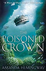 The Poisoned Crown (Sangreal Trilogy)