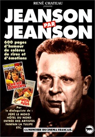 Jeanson par Jeanson