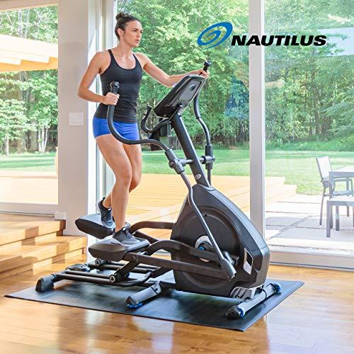 Nautilus Ellipsentrainer E626  29 kaufen  Bild 1*