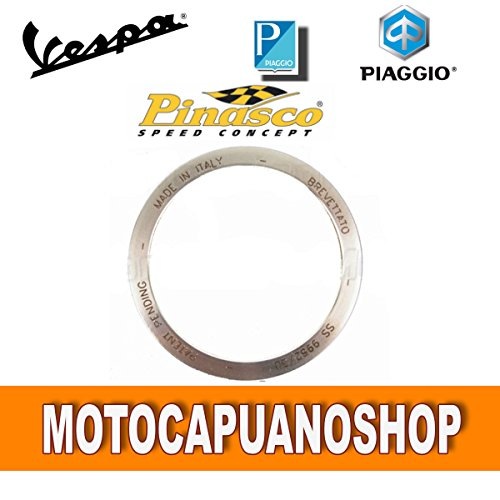 10412086Pinasco Spring Slider Kugellager Axial für Yamaha Tmax 5002008IE (Spring Axial)
