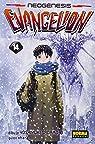 Neogénesis Evangelion vol. 14 par Sadamoto / Khara