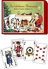 Schachtelspiel - Die beliebtesten Kartenspiele (Nostalgie): Rommé, Canasta, Bridge & Co.