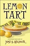 Lemon Tart (Culinary Mysteries (Deseret Book))