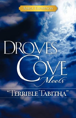 Droves Cove Cover Image