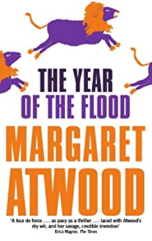 The Year Of The Flood (English Edition) par [Atwood, Margaret]