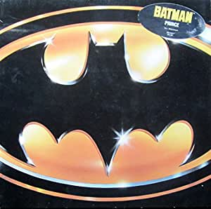 Batman [Music By Prince] [Import allemand]