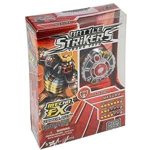 New Battle Strikers Turbo Tops Team Paladin Masumai FX [Toy]