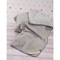 Uni Decke aus reiner Wolle New Zealand 550 g/m ², 160 x 200 cm, Woolmark preisvergleich bei billige-tabletten.eu