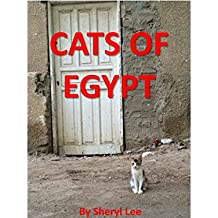 Cats of Egypt (English Edition)