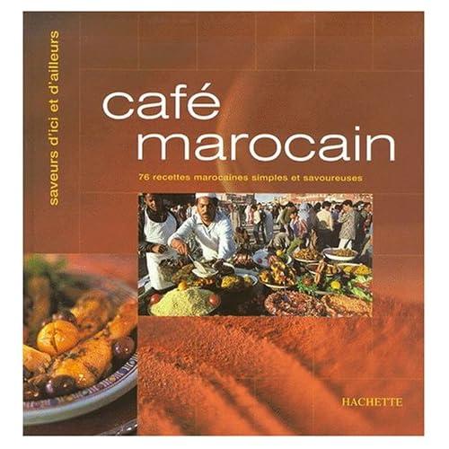 Café marocain