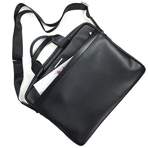 Porsche style and design CL2 20 NotebookBag 4090001806 Herren Taschenorganizer 41x31x6 cm B x H x T Schwarz black 900 Aktentaschen