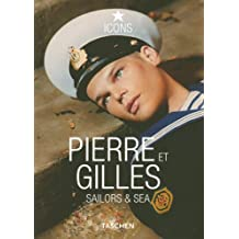PO-25 PIERRE ET GILLES SAILORS & SEA