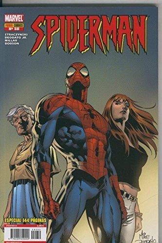 Spiderman publicacion mensual numero 34