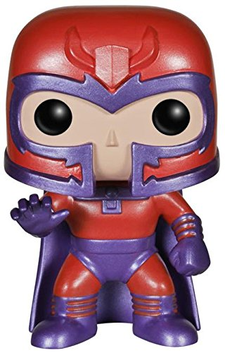 Funko Pop Magneto (X-Men 62) Funko Pop Marvel
