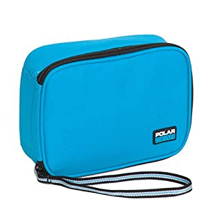 Polar Gear Active Lunch Sandwich Cooler, Fabric, Turquoise