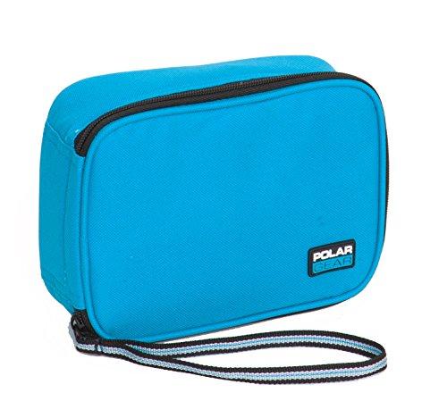 Polar Gear Active Lunch-Box, isoliert (Einheitsgröße) (Türkis) (Polar Lunch-box Gear)