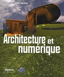 Architecture et numérique (1Cédérom)