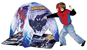 Spiderman Value Playhouse