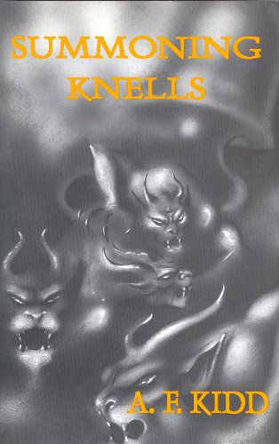 book cover of Summoning Knells