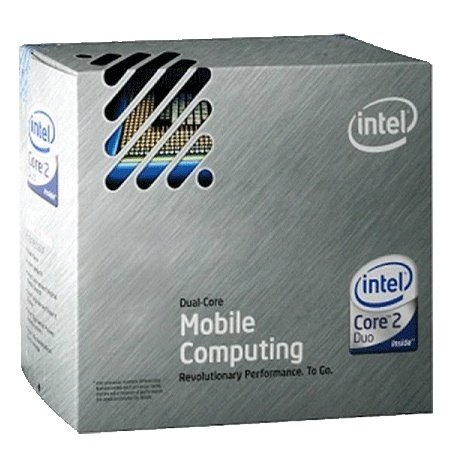 Intel Core 2 Duo P8600 Dual-Core Prozessor (2.4GHz, 3 MB Cache, Sockel 478, 1066MHz FSB) - Intel Dual Core Duo