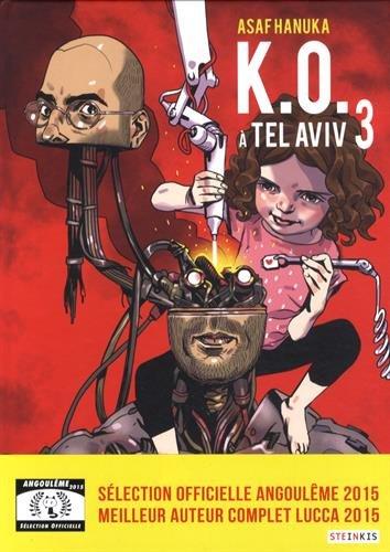K.O. à Tel Aviv 3