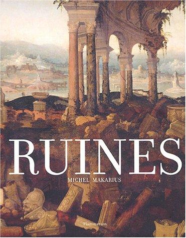 Ruines par Michel Makarius