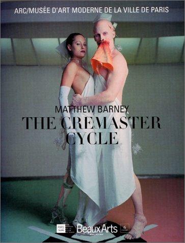 Matthew Barney : The Cremaster Cycle