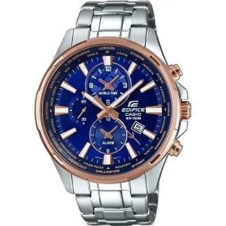 Reloj – Casio Edifice – Para Hombre – EFR-304PG-2AVUEF