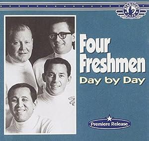 The Four Freshmen -  All-Time Favorites