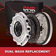 DMR6024 Clutch Kit +Solid Flywheel (DMF to SMF)