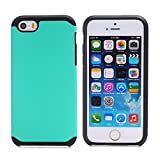 casefirst iPhone 6 Case, Backcover Pouches Case [Protective] Backcover Cover fits iPhone 6 - Green