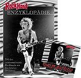 Hard Rock und Heavy Metal Enzyklopädie.(Audio-Compilation-CD