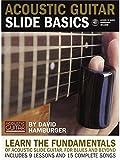 Die besten Hal Leonard Akustische Gitarren - Acoustic Guitar: Slide Basics. Für Gitarrentabulatur(mit Akkordsymbolen) Bewertungen
