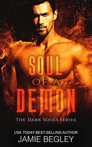 Soul of a Demon (The Dark Souls Book 3)