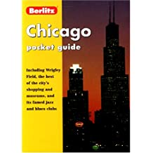 Chicago (Berlitz Pocket Guides)