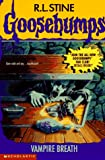 Vampire Breath (Goosebumps - 49)