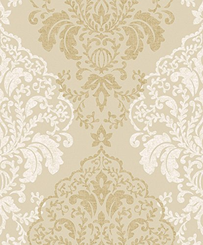 glitter-damask-quality-wallpapervinyl-finish-gold