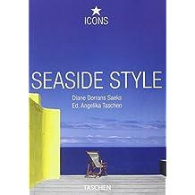 Seaside style. Ediz. italiana, spagnola e portoghese (Icons 25)