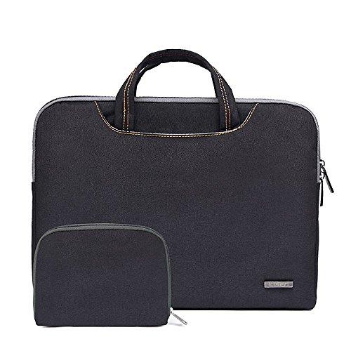 PANGOIE, Laptoptasche 11/13.3 Zoll Laptoptasche 15.6 Zoll Apple MacBook Business Notebook Sleeve Für Damen Und Herren,4-11.6