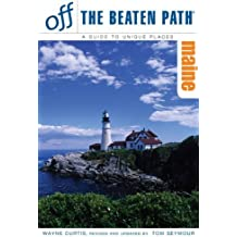 Maine Off the Beaten Path, 8th (Off the Beaten Path Series)