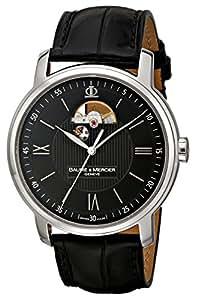 Baume & Mercier Hommes 8689 Classima Squelette affichage de la montre