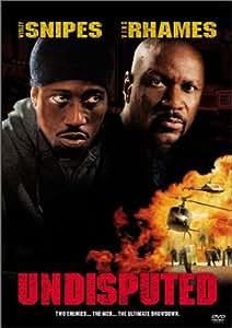 Undisputed [DVD] [2002] [Region 1] [US Import] [NTSC]