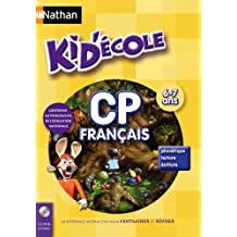 Kid Ecole CP Français - Phonétique, Lecture, Ecriture