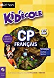 Kid Ecole CP Français - Phonétique, Lecture, Ecriture...
