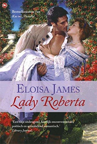 Lady Roberta (Dutch Edition) de [James, Eloisa]
