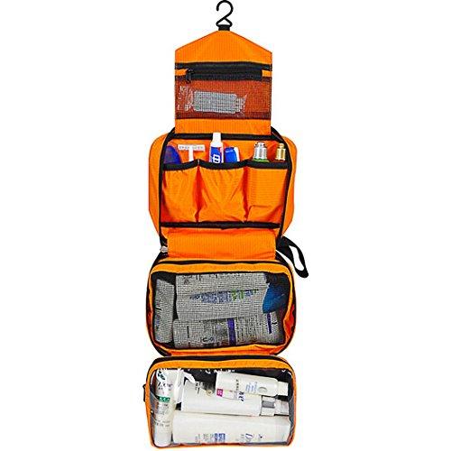 ONEGenug Borsa da Toilette/Borsetta da Viaggio wash bag Cosmetico bag Impemeabile