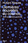 Derni�res Nouvelles du cosmos. Vers l...