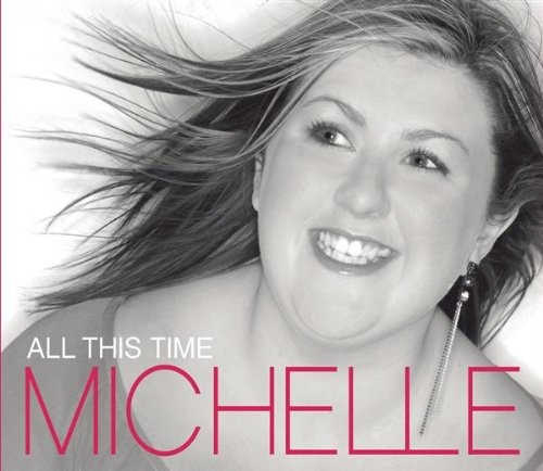 Michelle McManus - All This Time