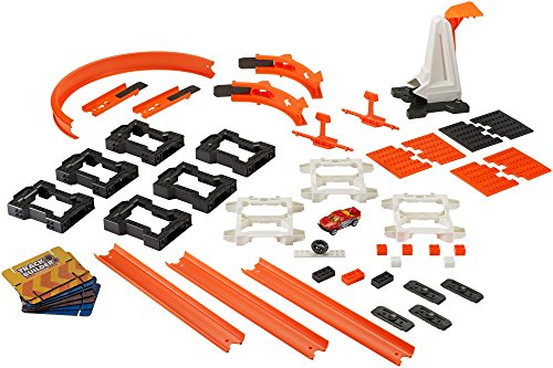 Hot-Wheels-Track-Builder-Construction