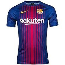 Maillot entrainement FC Barcelona vente